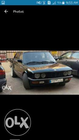 Bmw lal be3 aw dekish