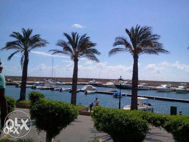 Chalet Duplex 125 m2 at Halat sur Mer - for rent