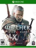 WITCHER 3 for sale with the map
