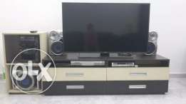 Console for TV