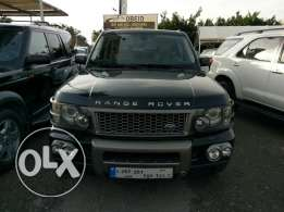 Range rover sport 2007 HSE 80000 miles only