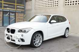 BMW X1 M Sport Pack *** DO NOT MISS OUT *** unique in Lebanon!