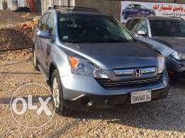 honda crv model 2009 ajnabe 4will super clean full option 5are2 nadafe