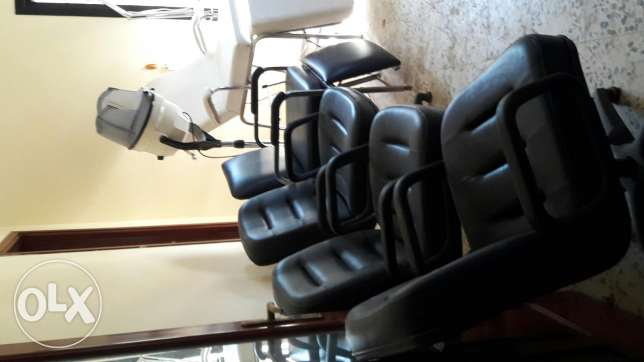 Salon for sale الشوف -  2