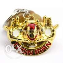 Iron man high quality pendant