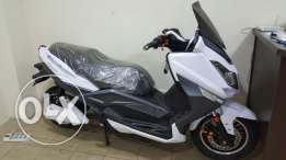 5000 watts electric motorcycle