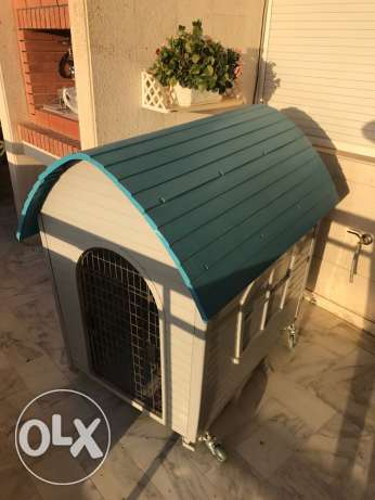 Huge Dog house for sale