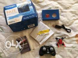 ultra small quadcopter toy
