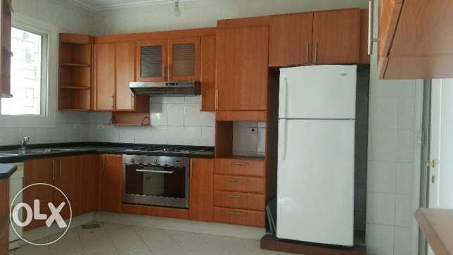 Spacious Luxurious Apartment with Big Garden in Ain Saadeh بيت مري -  7