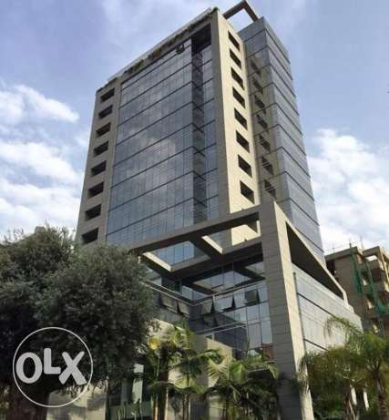 Office for rent - Sin El Fil