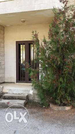 345m2 building (chalet) for sale faraya village