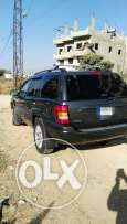 Grand Cherokee 2002 for sale