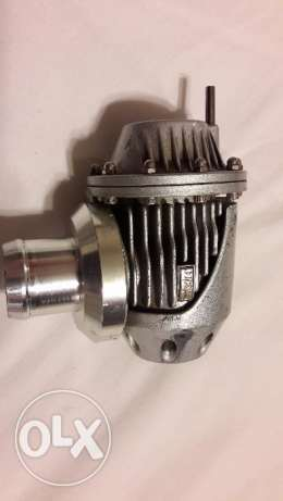 HKS sequential BOV