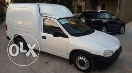 Opel Combo white so clean 95