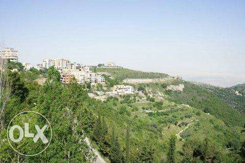 Apartments for sale in fatqa above adma كسروان -  2