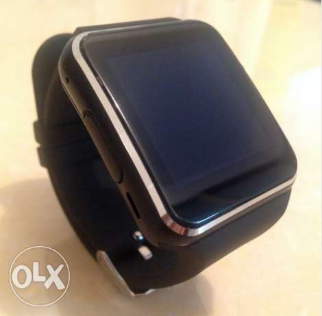 Bluetooth Smart Watch For Android Phone