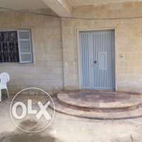 private building like villa for sale in ehden