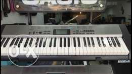 orgue Casio new