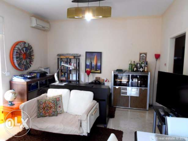 Apartment for sale in Achrafieh (st Georges hospital area) / Parking /