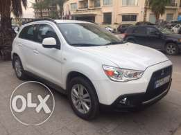 Mitsubishi ASX,2011,From Co.