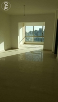 175m2 unfurnished apartment for rent achrafieh