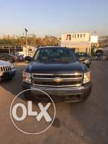 Chevrolet Silverado 2008 extended Cabinet Long Bed 4x4 Automatic Excel