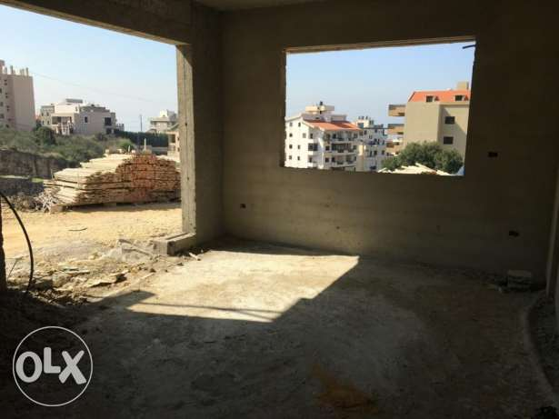 $130,000 Apartment for sale in Jbeil