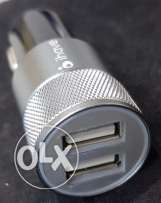Car Charger - 2 USB