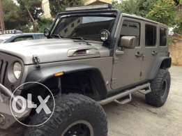 The best monster jeep you can ever see