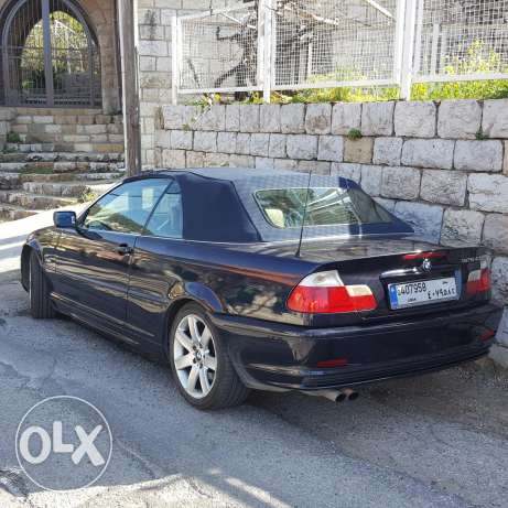 Bmw convertable for sale