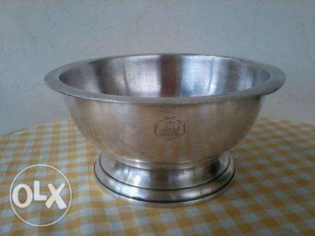 Christofle antique, heavy silver, 1,1Kg, stamped Phoenicia, 250$