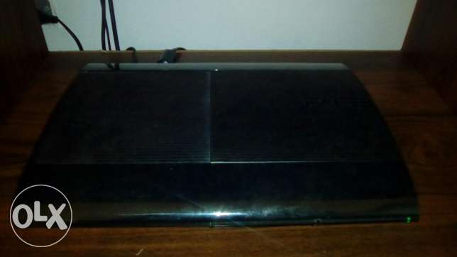 Selling ps3