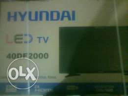Led Tv new