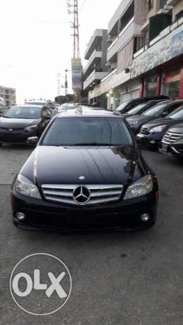 mercedes c300 model 2010 ajnabeye clean carfax