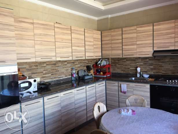 luxurious furnished apartment for Rent or Sale