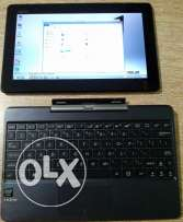 """2 in 1 Laptop & Tablet Asus Touch Screen 10.1"""" still in the box"""
