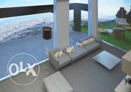 High end Apartment 131m at Beit Merry