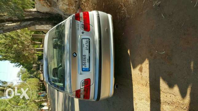 BMW Car for sale بنت جبيل -  1