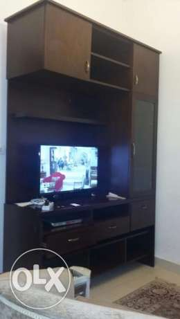 Vitrine for tv for sale