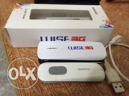 Wise 3G Wifi Router