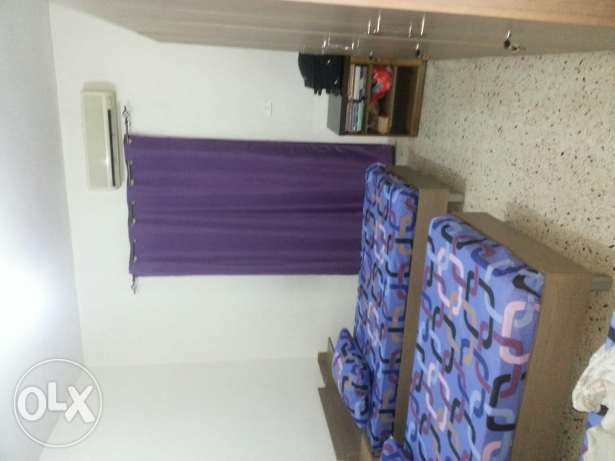foyer for rent in hadath (femal only)