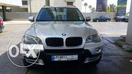 BMW X5/2007 European specs 7 seats one owner, no accidents super clean