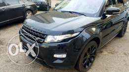 2012 Evoque Dynamic (Company Origin) مصدر الشركة