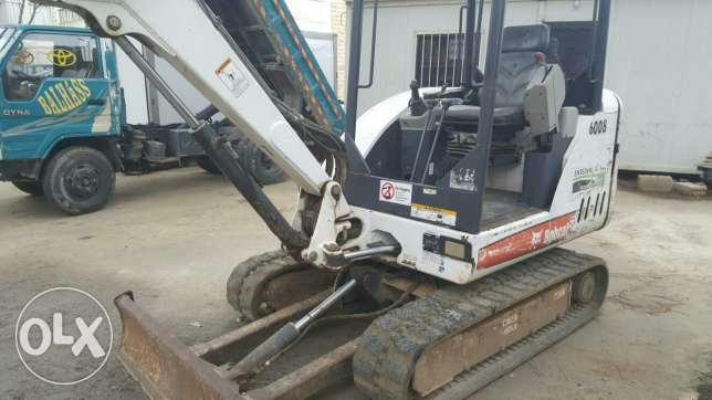 For sale bobcat 331