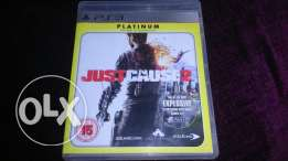 Just Cause 2 Ps3 game