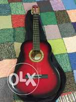 Classical guitar great for beginners