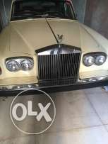 Rolls royce shadow 1976