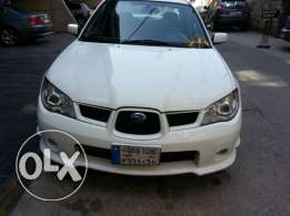 A beautiful Subaru Impreza at a good price