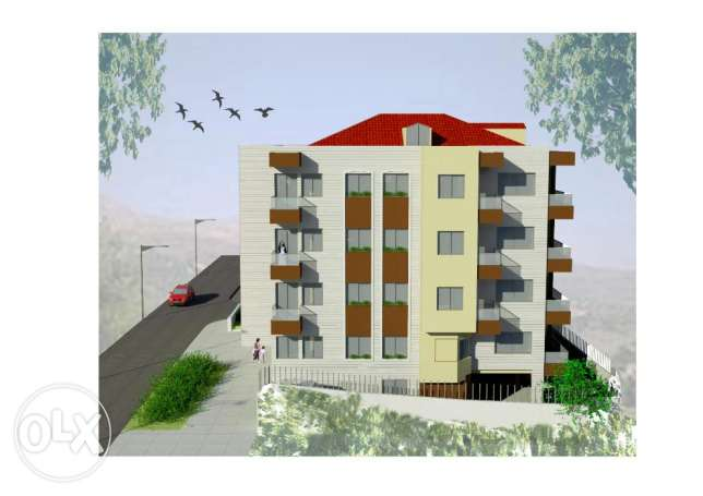 Brand NEW Spacious Apartment Ready for SALE Now شويفات -  3
