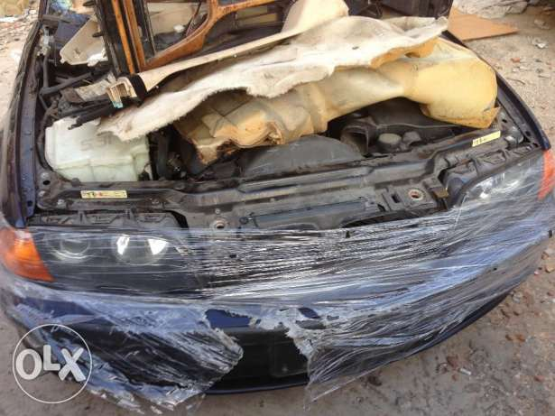 CARS for parts BMW 325 المتن -  1